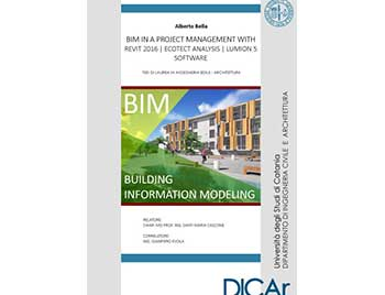 BIM IN A PROJECT MANAGEMENT