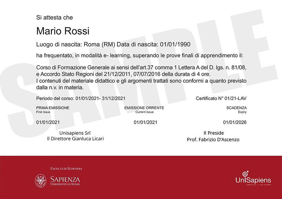 certificato-sample-lavoratori-prep-dirigenti