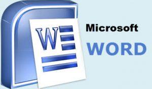 corsi microsoft word in aula a Roma