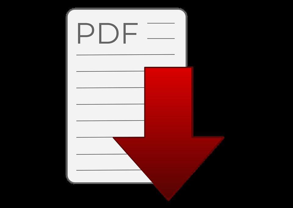 Come convertire un file PDF in uno Excel | A-Sapiens