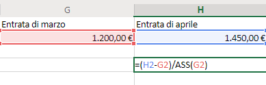 Come Calcolare Le Percentuali Su Excel A Sapiens