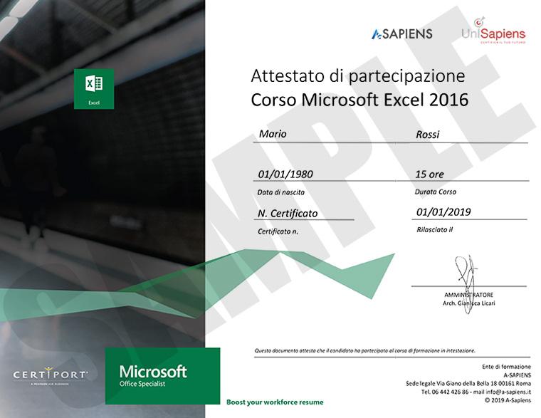excel_sample_partecipation_certificate