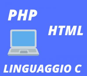 cos'è il PHP