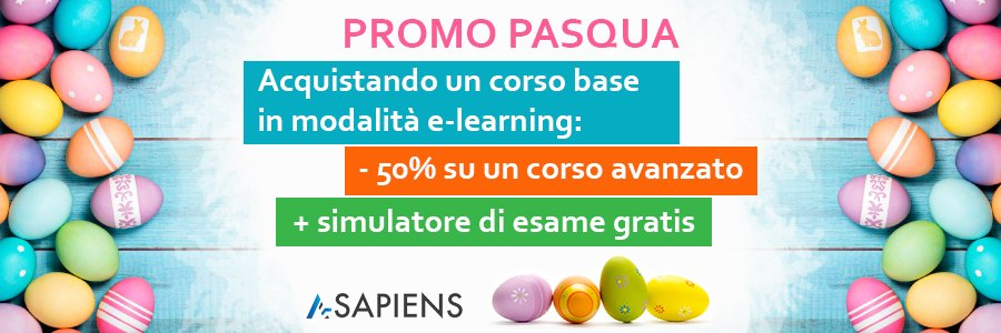e-learning pasqua