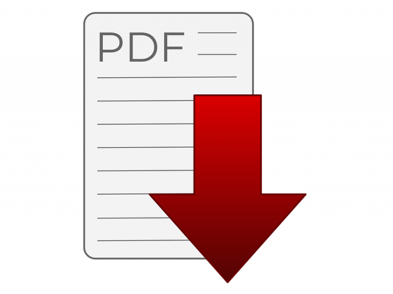 come convertire un PDF in un file Excel