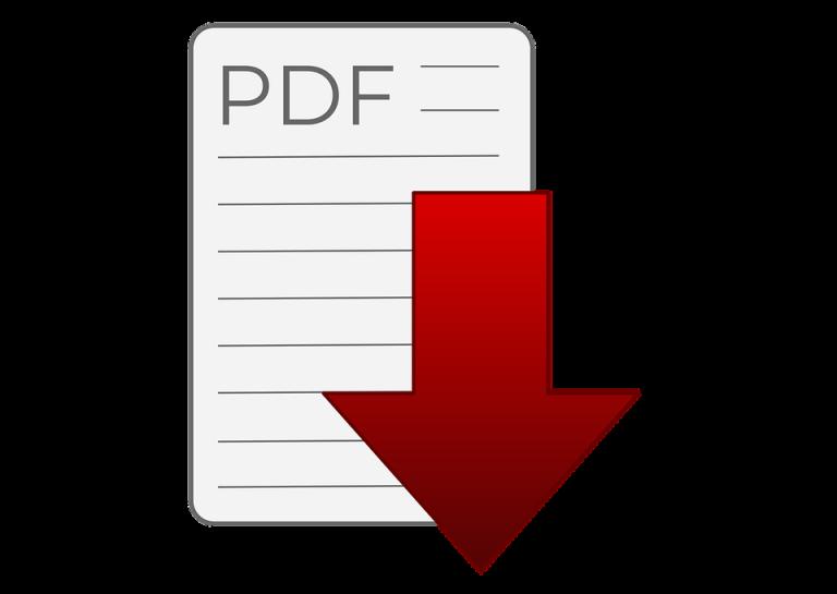 come convertire un PDF in un file Excel