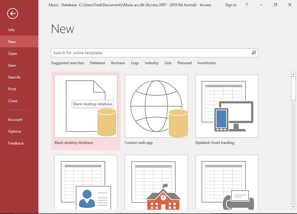 Microsoft Access, che cos'è e cosa si impara