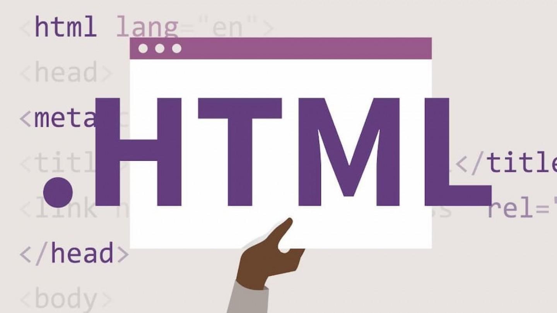 Perché e come imparare HTML
