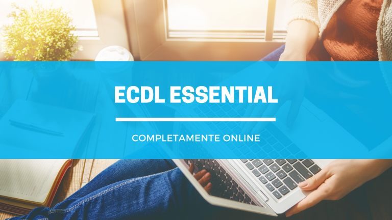 ecdl essential
