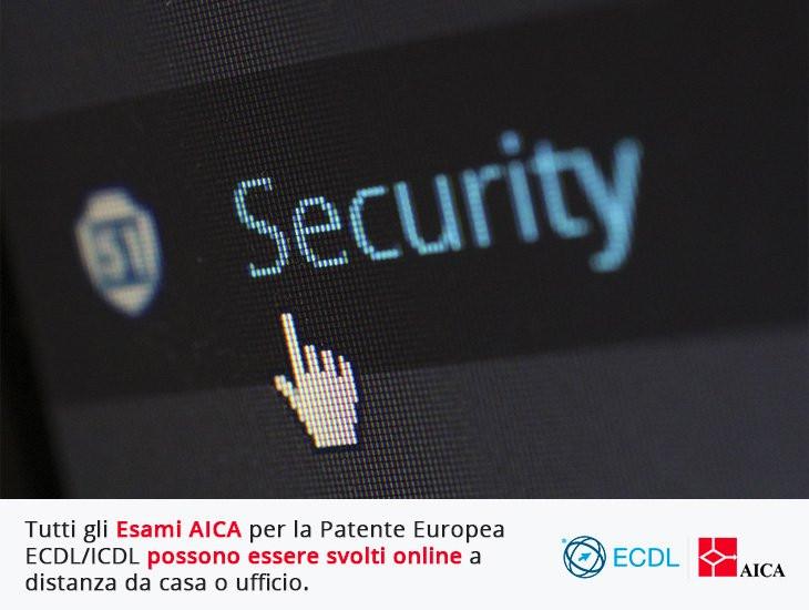 corso-ecdl-specialized-it-security-esami-online