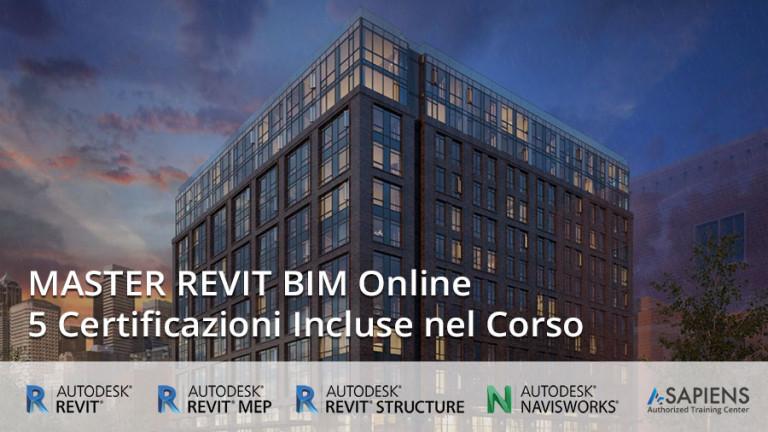 master-revit-bim-online
