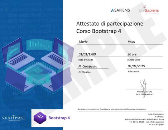 bootstrap4_sample_partecipation_certificate