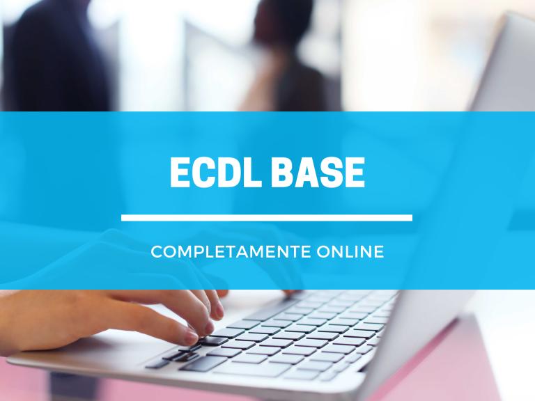 ECDL BASE