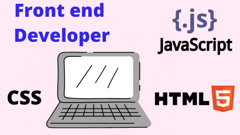 come formarsi per diventare front end developer