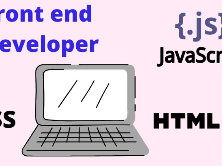 come formarsi per diventare front end developer