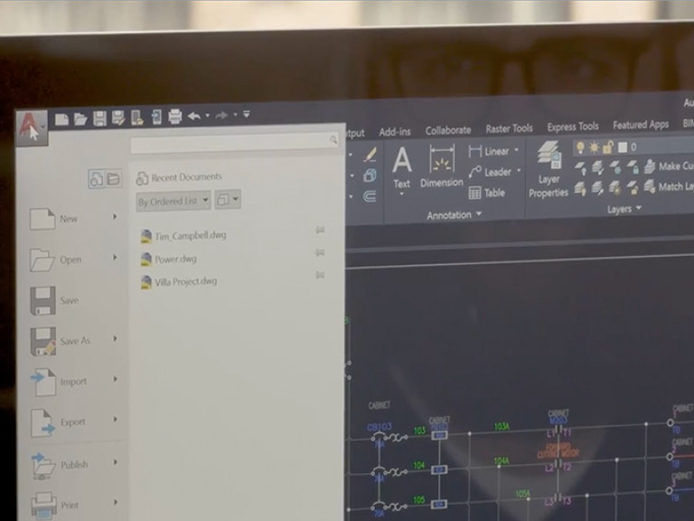 autocad-2d-elearning